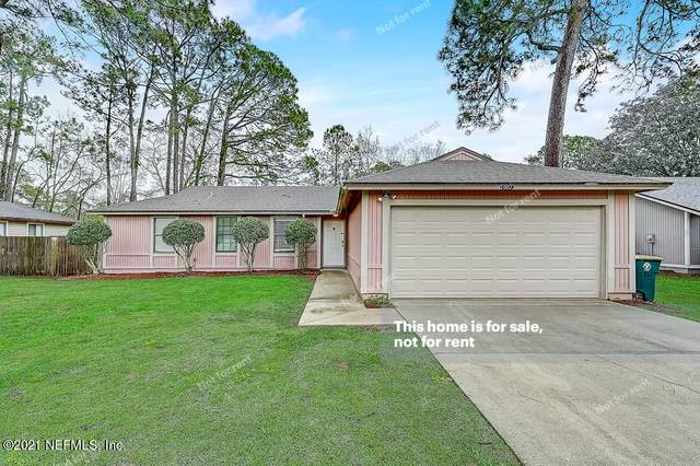 10023 Bear Valley Rd, Jacksonville, FL 32257 (MLS #1096049) :: Oceanic Properties