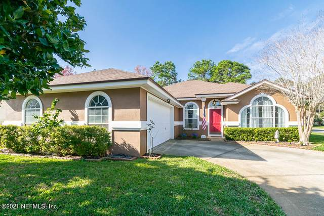 758 Hickory Manor Dr, Jacksonville, FL 32225 (MLS #1096054) :: Oceanic Properties
