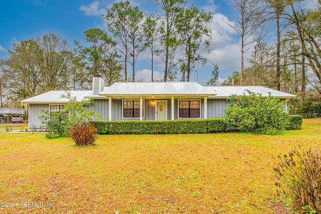8639 Eastwood Rd, Macclenny, FL 32063 (MLS #1096055) :: Berkshire Hathaway HomeServices Chaplin Williams Realty