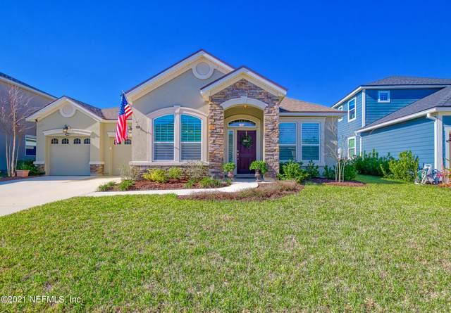 14648 Garden Gate Dr, Jacksonville, FL 32258 (MLS #1096056) :: The Hanley Home Team