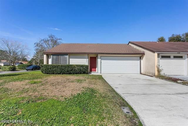 3533 Tremolino Way, Jacksonville, FL 32223 (MLS #1096066) :: Oceanic Properties