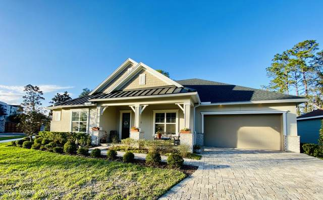 11601 Annie Mae Pl, Jacksonville, FL 32256 (MLS #1096069) :: The DJ & Lindsey Team
