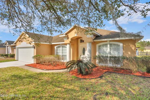 11026 Apple Blossom Trl, Jacksonville, FL 32218 (MLS #1096099) :: The Coastal Home Group