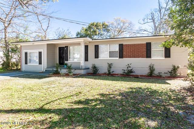 7219 Richardson Rd, Jacksonville, FL 32209 (MLS #1096101) :: Ponte Vedra Club Realty