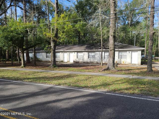 5404 101ST St, Jacksonville, FL 32210 (MLS #1096109) :: The Impact Group with Momentum Realty