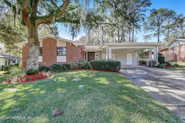 1752 Whitman St, Jacksonville, FL 32210 (MLS #1096125) :: CrossView Realty