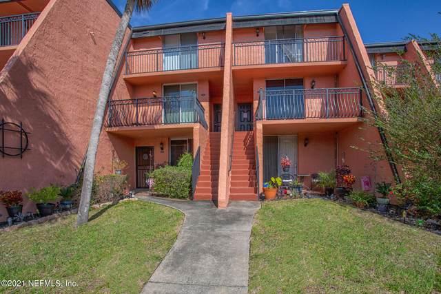 3401 Townsend Blvd #314, Jacksonville, FL 32277 (MLS #1096129) :: The Hanley Home Team