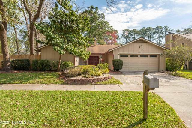10509 Hampton Rd, Jacksonville, FL 32257 (MLS #1096130) :: EXIT Real Estate Gallery
