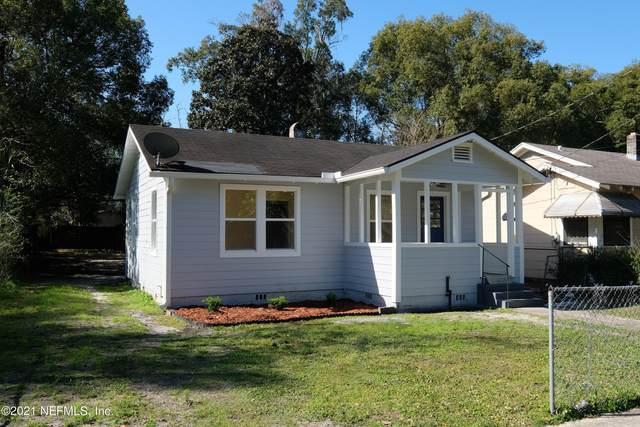 616 Woodbine St, Jacksonville, FL 32206 (MLS #1096137) :: Century 21 St Augustine Properties