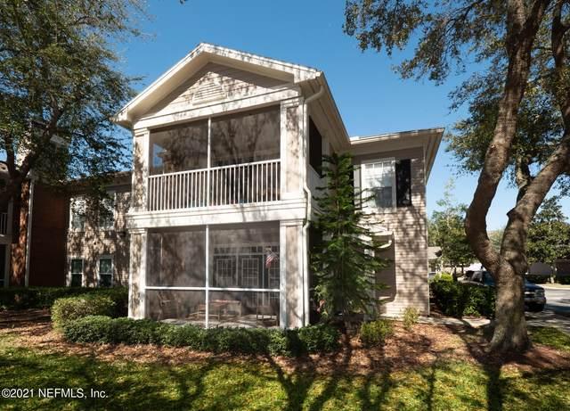 10901 Burnt Mill Rd #2202, Jacksonville, FL 32256 (MLS #1096145) :: Bridge City Real Estate Co.