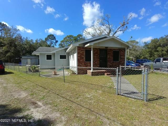 960 Butler Ave, St Augustine, FL 32084 (MLS #1096148) :: Endless Summer Realty