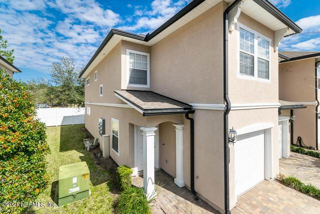 11343 Estancia Villa Cir #306, Jacksonville, FL 32246 (MLS #1096150) :: The Impact Group with Momentum Realty