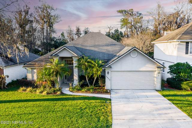 5433 Oxford Crest Dr, Jacksonville, FL 32258 (MLS #1096153) :: Olson & Taylor | RE/MAX Unlimited