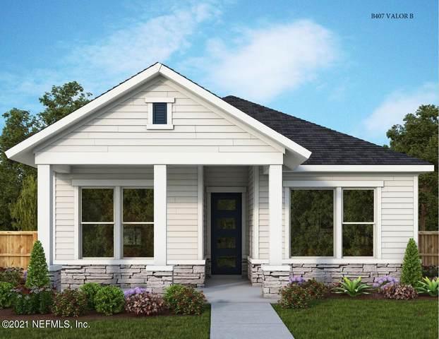 77 Park Center Ave, Ponte Vedra, FL 32081 (MLS #1096154) :: Momentum Realty
