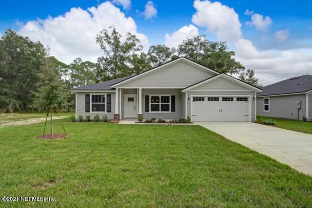 6822 Mcmullin St, Jacksonville, FL 32210 (MLS #1096169) :: Berkshire Hathaway HomeServices Chaplin Williams Realty