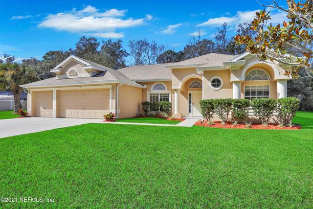 65 Blare Dr, Palm Coast, FL 32137 (MLS #1096175) :: Berkshire Hathaway HomeServices Chaplin Williams Realty