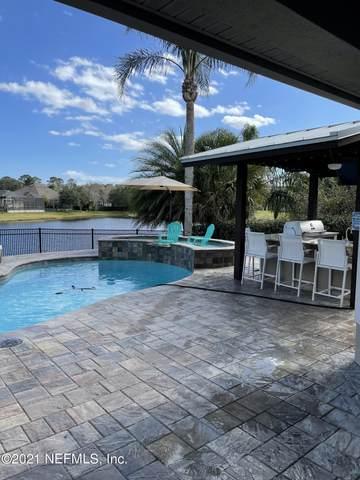3523 Waterchase Way W, Jacksonville, FL 32224 (MLS #1096176) :: The Hanley Home Team
