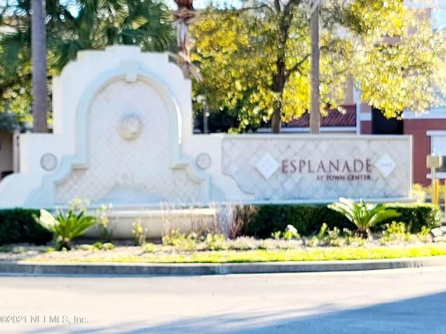 10435 Mid Town Pkwy #131, Jacksonville, FL 32246 (MLS #1096209) :: Berkshire Hathaway HomeServices Chaplin Williams Realty