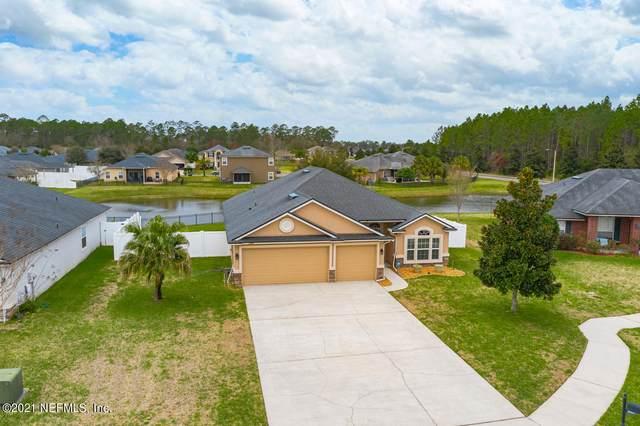 1008 Grackle Ct, Middleburg, FL 32068 (MLS #1096223) :: Ponte Vedra Club Realty