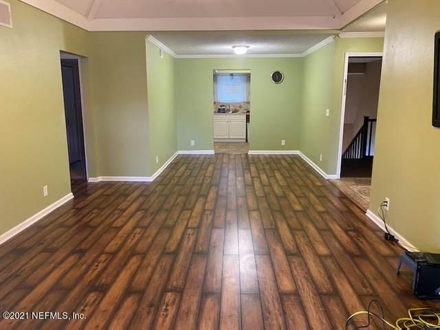 3871 Picador Ct #4, Jacksonville, FL 32217 (MLS #1096228) :: Berkshire Hathaway HomeServices Chaplin Williams Realty