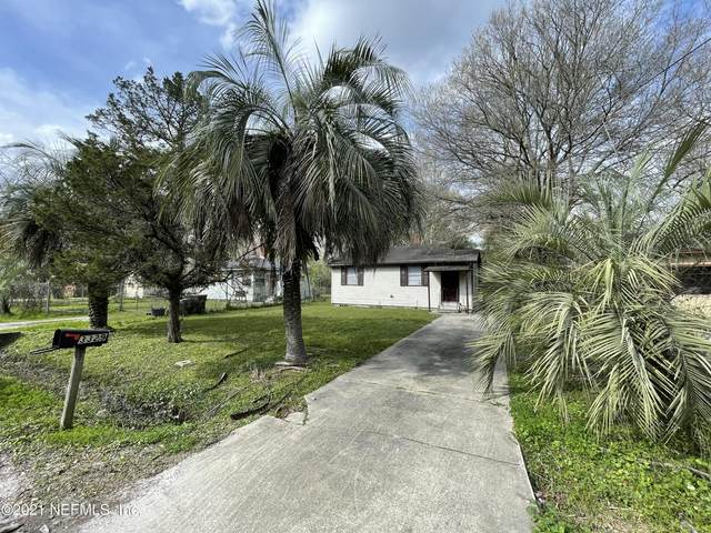 3329 Columbus Ave, Jacksonville, FL 32254 (MLS #1096230) :: The Newcomer Group