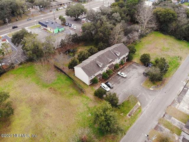 6334 Kimberly Ln, Jacksonville, FL 32210 (MLS #1096231) :: Berkshire Hathaway HomeServices Chaplin Williams Realty