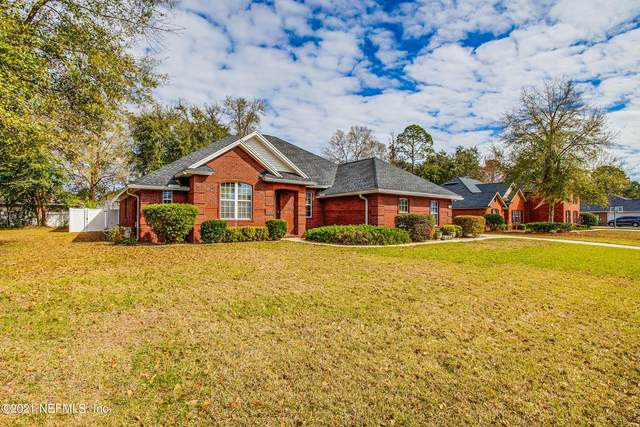 6073 Copper Dr, Macclenny, FL 32063 (MLS #1096237) :: Berkshire Hathaway HomeServices Chaplin Williams Realty