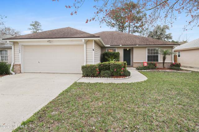 11289 Finchley Ln, Jacksonville, FL 32223 (MLS #1096239) :: The Hanley Home Team