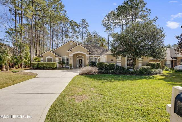 9013 Deercress Ct, Jacksonville, FL 32256 (MLS #1096241) :: Berkshire Hathaway HomeServices Chaplin Williams Realty