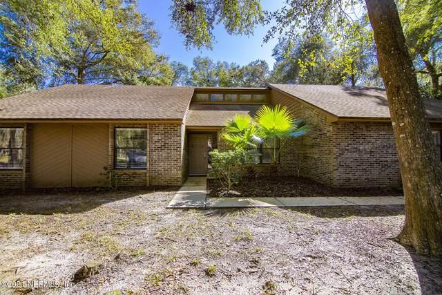 713 Camelia Trl, St Augustine, FL 32086 (MLS #1096253) :: Ponte Vedra Club Realty