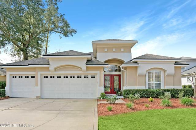 2537 Sunny Creek Dr, Fleming Island, FL 32003 (MLS #1096257) :: The Coastal Home Group
