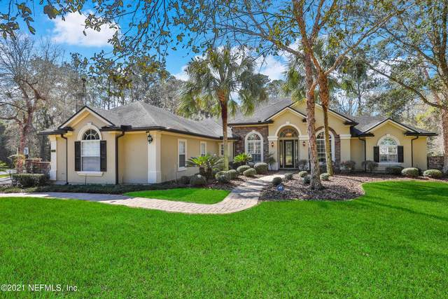 2688 Country Side Dr, Fleming Island, FL 32003 (MLS #1096259) :: Berkshire Hathaway HomeServices Chaplin Williams Realty