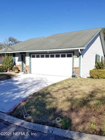 1964 Birch Run W, Orange Park, FL 32073 (MLS #1096260) :: Ponte Vedra Club Realty