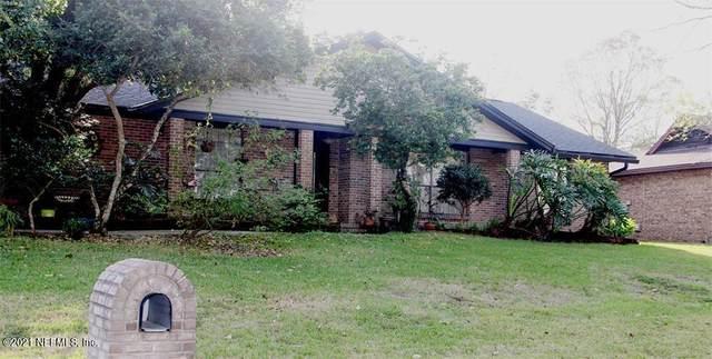 2878 Circle Ridge Dr, Orange Park, FL 32065 (MLS #1096282) :: Ponte Vedra Club Realty