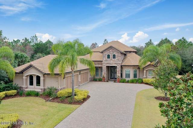 424 Wingspan Dr S, Ormond Beach, FL 32174 (MLS #1096289) :: The Impact Group with Momentum Realty