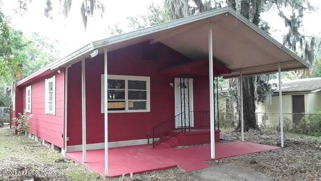 3515 N Laura St, Jacksonville, FL 32206 (MLS #1096291) :: Keller Williams Realty Atlantic Partners St. Augustine