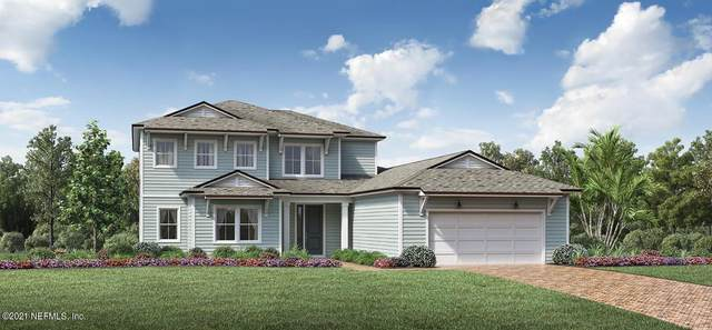 128 Butler Ridge Ct, St Johns, FL 32259 (MLS #1096293) :: CrossView Realty