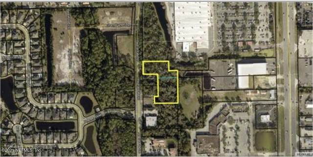 2410 Old Moultrie Rd, St Augustine, FL 32086 (MLS #1096299) :: The Hanley Home Team