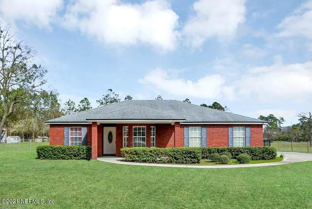 4840 Co Rd 218, Middleburg, FL 32068 (MLS #1096312) :: EXIT Real Estate Gallery