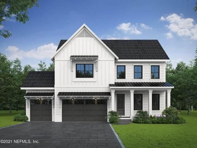 76 Matthews Ln, Ponte Vedra Beach, FL 32082 (MLS #1096323) :: EXIT Real Estate Gallery