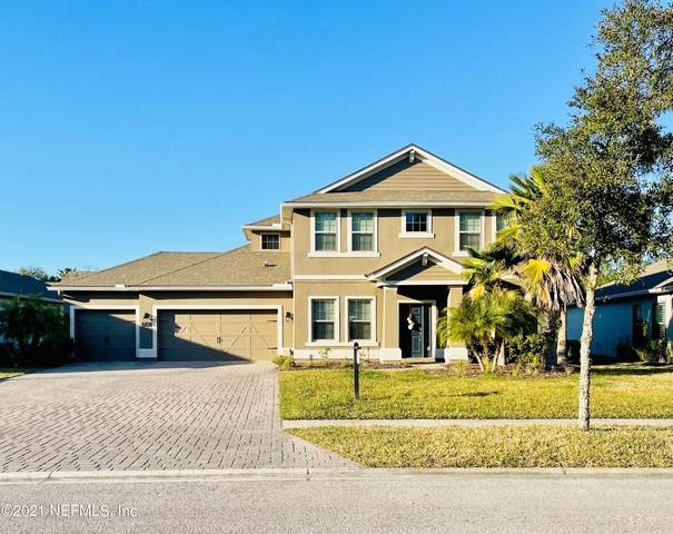 258 N Arabella Way, St Johns, FL 32259 (MLS #1096324) :: The Hanley Home Team