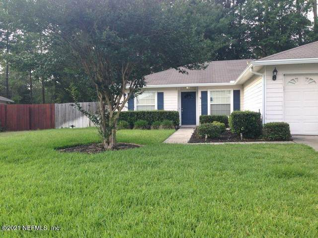 10352 Wood Dove Way, Jacksonville, FL 32221 (MLS #1096329) :: The Impact Group with Momentum Realty