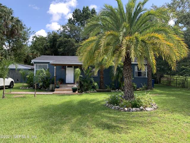 5757 Heckscher Dr, Jacksonville, FL 32226 (MLS #1096335) :: Berkshire Hathaway HomeServices Chaplin Williams Realty