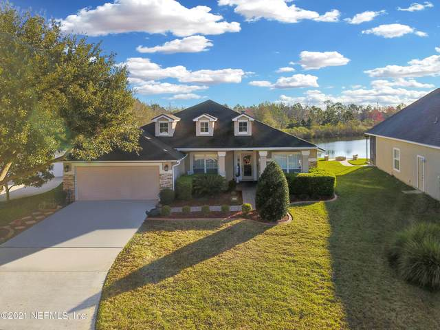 3068 Tower Oaks Dr, Orange Park, FL 32065 (MLS #1096337) :: The Randy Martin Team | Watson Realty Corp