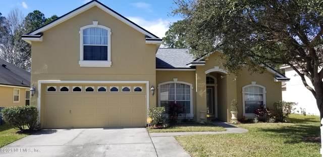 10316 Red Tip Rd, Jacksonville, FL 32218 (MLS #1096338) :: Berkshire Hathaway HomeServices Chaplin Williams Realty