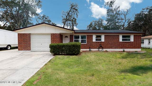 468 Blairmore Blvd W, Orange Park, FL 32073 (MLS #1096339) :: The Impact Group with Momentum Realty