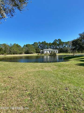 271 Sophia Ter, St Augustine, FL 32095 (MLS #1096340) :: CrossView Realty