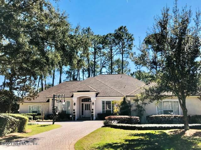 12906 Littleton Bend Rd, Jacksonville, FL 32224 (MLS #1096348) :: The Hanley Home Team