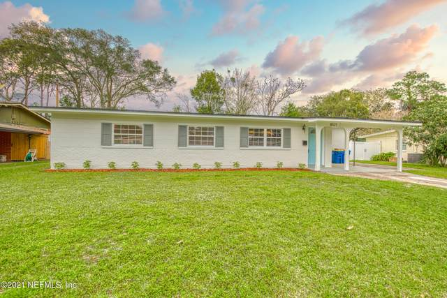 8521 Mathonia Ave, Jacksonville, FL 32211 (MLS #1096357) :: The Impact Group with Momentum Realty