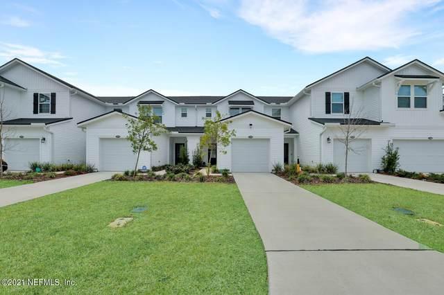 13968 Molina Dr, Jacksonville, FL 32256 (MLS #1096363) :: The Hanley Home Team